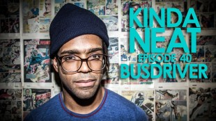 "Busdriver – ""Barbs Over Breakfast Scones"" Live"