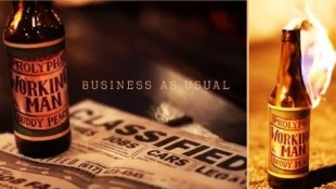 "Prolyphic & Buddy Peace – ""Business as Usual"""