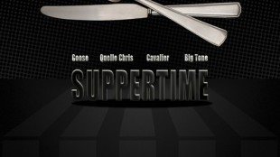 "Goose, Quelle Chris, Cavalier, Big Tone - ""Suppertime"""
