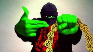 "Run The Jewels – ""Run The Jewels"""