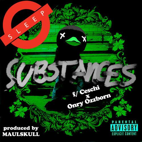 "Sleep of Oldominion - ""Substances"" - feat. Ceschi & Onry Ozzborn"
