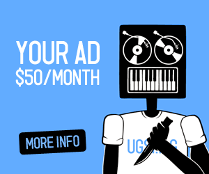 Advertise on UGSMAG