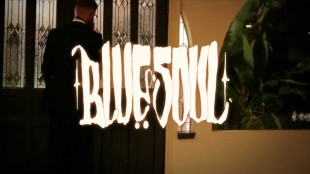 "Existereo – ""Blue Soul"""