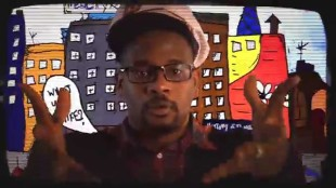 "Open Mike Eagle – ""A History of Modern Dance"""
