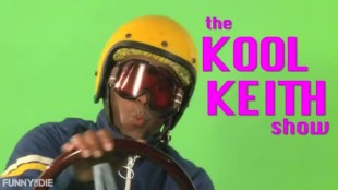 The Kool Keith Show – Episode 1