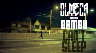 "Olmeca – ""Can't Sleep"" ft. Bambu"