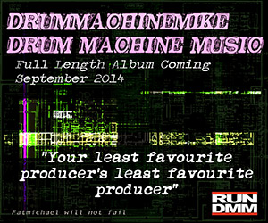 drummachinemusic.com