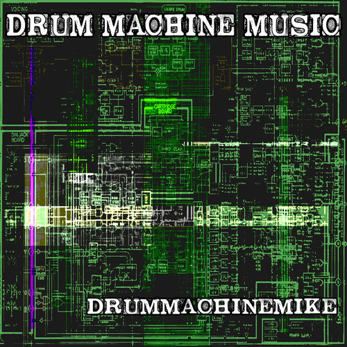 """Drummachinemike feat. Open Mike Eagle - """"Bowling Tips"""""""