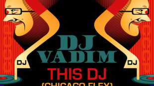 "DJ Vadim - ""This DJ (Chicago Flex)"" ft. Pugs Atomz, Psalm One, ShowYouSuck, Qwazaar, Ill Legit, Thaione Davis"