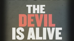 "B. Dolan – ""The Devil is Alive"" – The Story of Freeway Rick Ross"