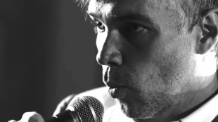"Buck 65 – ""Love Will Fuck You Up"" (Live)"