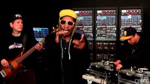 "Deltron 3030 – ""Nobody Can"""