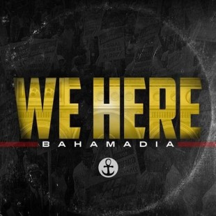 "Bahamadia - ""We Here"""