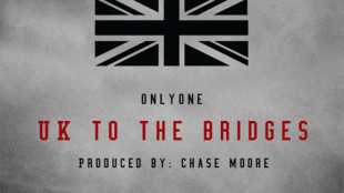 """Illmaculate & OnlyOne - """"UK to the Bridges"""" (prod. by Chase Moore)"""