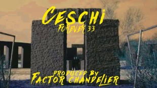 "Ceschi – ""Forever 33″ prod. by Factor Chandelier"