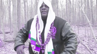 "Killah Priest – ""The Color Of Ideas"""