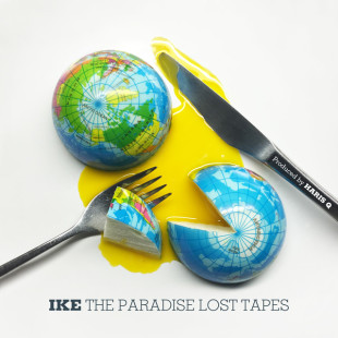 IKE - The Paradise Lost Tapes (prod. by Haris Q)