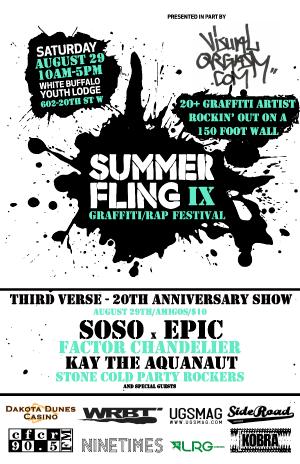 Summer Fling IX