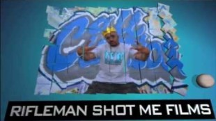 """Rifleman – """"Choppers Anonymous ft. Mister CR, Syndrome, Quaesar, Skruf, Beond, NgaFsh, Jah Ora, Abstract Rude / vdo"""