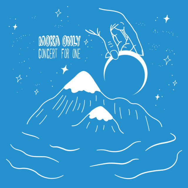 Moka Only - Concert For One