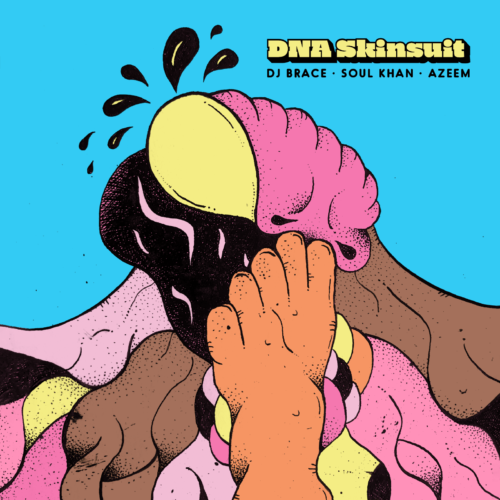 DNA Skinsuit by DJ Brace, Soul Khan, and Azeem