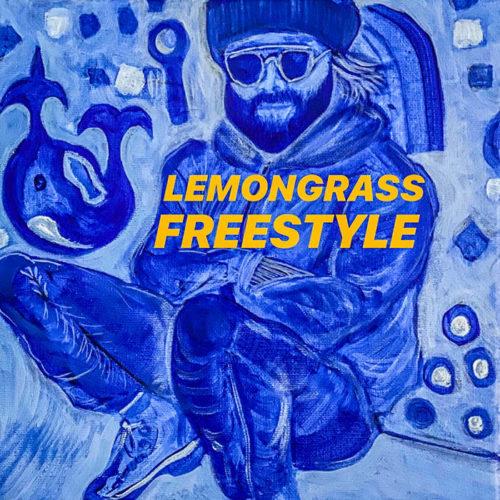 "Kay the Aquanaut & Cee Reality - ""Lemongrass Freestyle"""