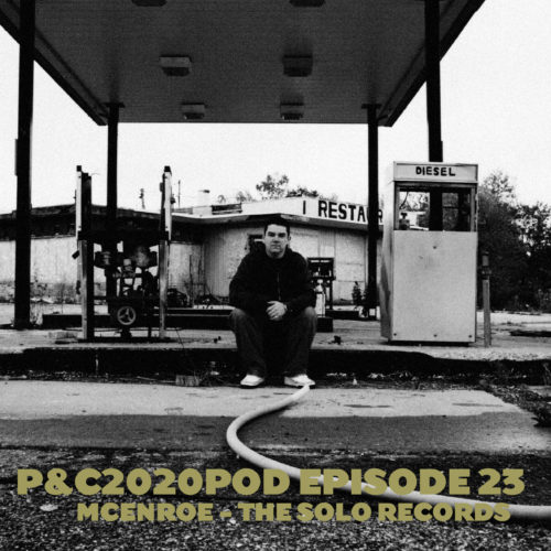 Peanuts & Corn 2020 Pod: Episode 23 - mcenroe