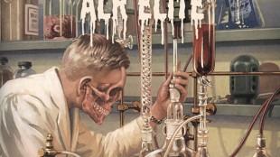 Acid Lab Records - ALR Elite