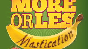 More Or Les - Mastication
