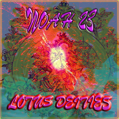 Noah23 - Lotus Deities