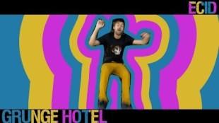 """Ecid – """"Grunge Hotel"""""""
