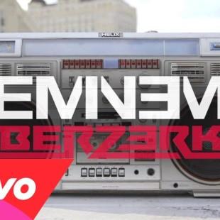 "Eminem – ""Berzerk"" (Prod. by Rick Rubin)"