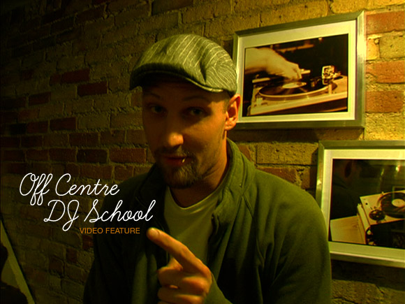 Off Centre DJ School