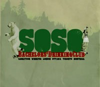 soso - Bachelors' Drinking Club