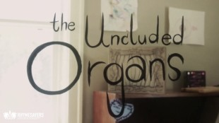 "The Uncluded (Aesop Rock + Kimya Dawson) – ""Organs"""