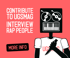 contribute to ugsmag