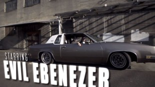 "Video: Evil Ebenezer – ""These Streets"""