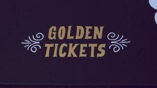 Why? – Golden Tickets