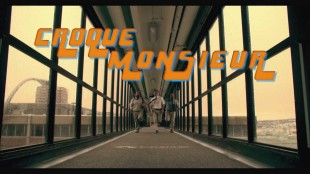"Wordburglar – ""Croque Monsieur"""